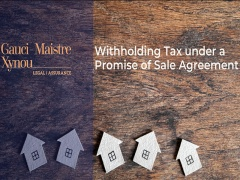 Withholding Tax on Assignments of Rights acquired under a Promise of Sale Agreement