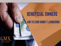 How beneficial owners, registers aim to curb money laundering and tax evasion