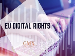 Contradicting rulings or an astute strategy to expand territorial scope of EU digital rights?