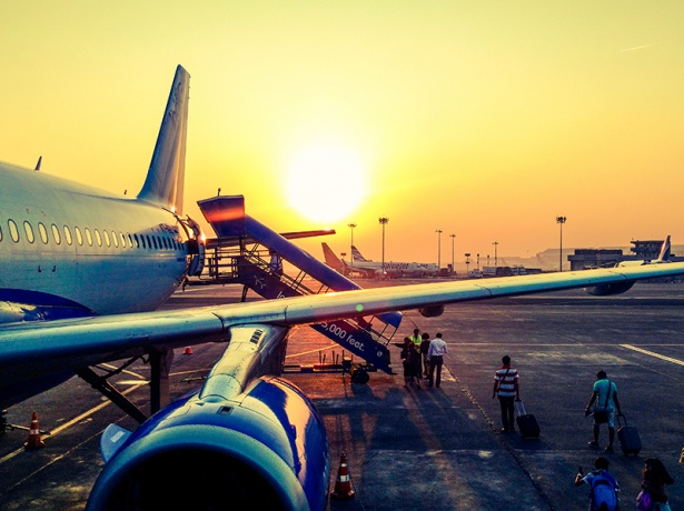 Aircraft parking considerations – Choosing the right registry
