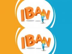 Mind your IBANS, says CJEU