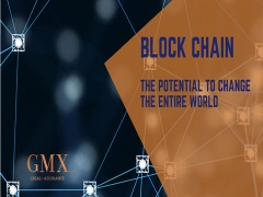 Blockchain: The Potential to change the entire economic world