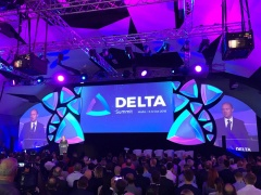 DeltaSummit -InterContinentalMalta Summit aims to generate and promote a global cryptocurrency