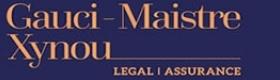 Gauci-Maistre Xynou (Legal | Assurance)