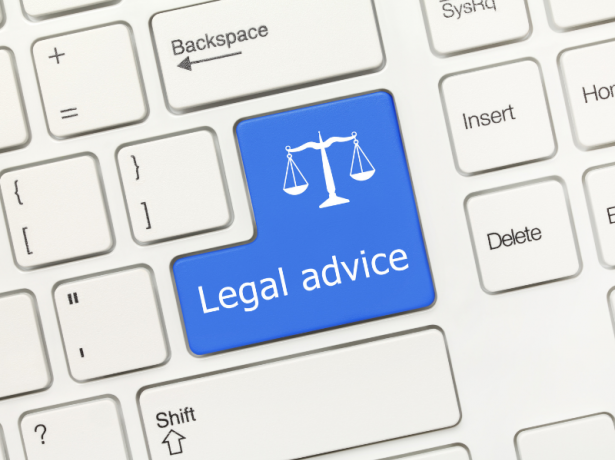 Legally protecting yourself and your business