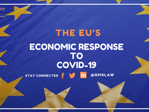 THE EU'S ECONOMIC RESPONSE TO COVID-19