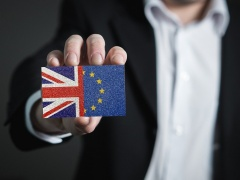 Competition law in a post-Brexit world