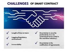 Blockchain – the backbone of tomorrow's digital ports