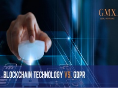 Blockchain Technology Vs. GDPR: Conflict Resolution Required