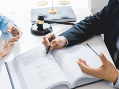 Put your mind at rest through legal advice