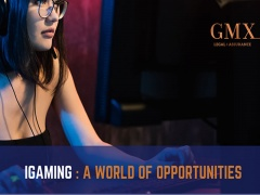 IGaming – A world of opportunities