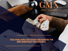 FIAU publishes Revision Version of the Implementing Procedures – Part I