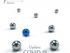 COVID-19 Update: Measures Potentially Affecting International Business in Cyprus