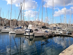 A Critical Benefit of the Maltese Maritime Flag: Court-Approved Private Sales