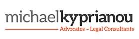 Michael Kyprianou Advocates & Legal Consultants